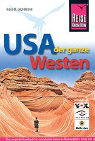 USA Westen Reise Know-How