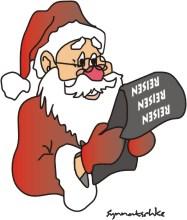 Santa Claus Weihnachtsmann Xmas