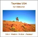 Touridee USA CD Reiseführer