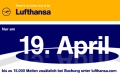 Lufthansa Special