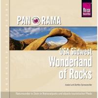 Synnatschke - USA Südwest Wonderland of Rocks