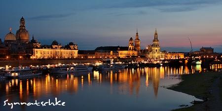 Dresden Stadtfest 2008