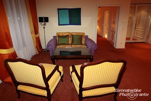 Stock Links Unsere Suite Hotel Blow Palais