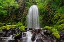Die Wasserfälle in der Columbia River Gorge zählten zu den großen Highlights unserer Fototour.