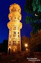 Löbau Gusseisener Turm