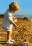 Schon früh begann das Interesse für die Natur und die Fotografie… ;-)