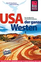 USA der ganze Westen von Hans-R. Grundmann & Isabel Synnatschke