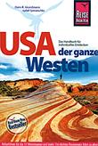 USA, der ganze Westen - Hans-R. Grundmann & Isabel Synnatschke