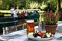 Der Besuch im Gasthaus Kaupen Nr. 6 im Spreewald hat schon fast Tradition und so saßen wir auch dieses Mal gleich am Freitagabend dort.