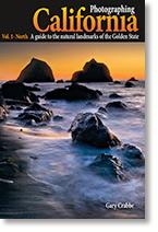 Photographing California North von Gary Crabbe