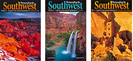 Photographing the Southwest