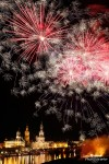 Dixieland Feuerwerk Dresden