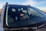 Gegen Ende unseres Islands-Urlaubs machte sich der Schlafmangel allmählich bemerkbar... ;-)
