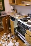 Und in Hveragerdi gabs zur Abwechslung auch mal *Action der etwas anderen Art*… ein Erdbeben! ;-)