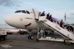 Mit einem breiten Grinser stiegen wir in Berlin aus dem Flieger.