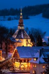 Seiffen - Erzgebirge zu Weihnachten