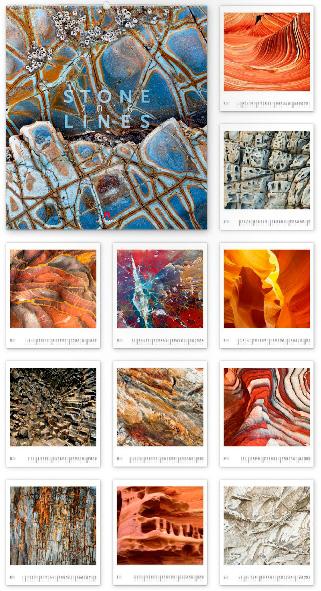Stonelines 2016 - Ackermann Kunst-Kalender