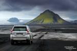 Möchte man in Island das Hochland erkunden, sollte man nicht nur über einen sehr guten SUV verfügen, sondern auch bestens mit Kartenmaterial ausgestattet sein.
