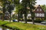 Zu den Sehenswürdigkeiten im Umgebindehaus-Land zählt auch auf jeden Fall die Ortschaft Großschönau.