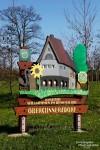 Besonders gefällt uns der Denkmalort Obercunnersdorf.