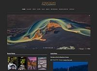 New Webdesign