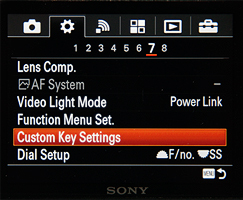 sony-custom-key-settings