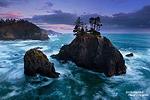 Immer eine Reise wert, die Oregon-Küste im Pazifischen Nordwesten der USA