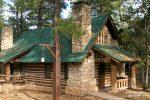 Auch wer direkt im Bryce Canyon Nationalpark schlafen möchten, z.B. in einer der hübschen Western Cabins in Rim-Nähe, sollte lieber rechtzeitig an die Buchung denken.