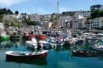Anders als die kleinen Siedlungen im Landesinneren, von denen einige wirklich bezaubernd aussehen, sind die allermeisten Fischerdörfer entlang der Küste ziemlich ernüchternd und nicht annähernd so hübsch wie jene in Italien oder an der Cotê d Azur. Dafür gab es am Hafen von Luarca den großen Café con leche für 1,20 Euro. Das ist vermutlich auch recht einzigartig heutzutage! ;-)