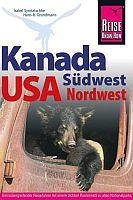 Reiseführer Kanada / USA Nordwesten