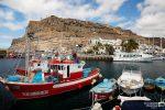 Auch ein MUSS für jeden Besucher, der Ort Puerto de Mogan mit seinem malerischen Hafen.