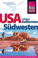 USA Südwesten Reiseführer 2019