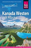 Reiseführer Kanada Westen