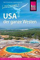 USA der ganze Westen Reiseführer