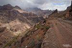 Auf der Suche haben wir viele Kilometer und Höhenmeter auf Schusters Rappen zurückgelegt. Aber auch die ein oder andere abenteuerliche Bergstraßen führte uns zu den Euphorbien.