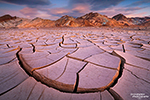 Der Death Valley Nationalpark in Kalifornien wird immer beliebter und verzeichnete während der letzten Jahre einen überdurchschnittlichen Anstieg der Besucherzahlen.