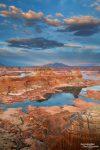 Ähnlich erging es der Glen Canyon National Recreation Area mit dem wunderbaren Lake Powell, deren Popularität ebenfalls überdurchschnittlich angestiegen ist.