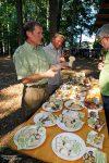 Sollte man sich nicht entgehen lassen, wenn man sich für Pilze interessiert: Ranger des Biosphärenreservats beantworten beim Herbstfest in Lohsa alle Fragen.