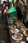 Anfang/Mitte September findet in der Oberlausitz immer das Herbstfest in Lohsa statt und Ende September das Natur- und Fischerfest in Rietschen.
