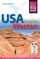 USA Westen Reise Know-How
