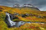 Diese Islandreise war wieder mal kaum zu toppen und nicht nur wegen der Abwesenheit der Touristen. Die Farben sind im Herbst einfach ein Traum!