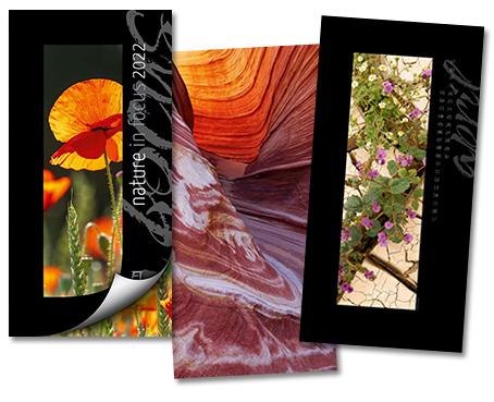 Nature in Focus Kalender von Ackermann 2020